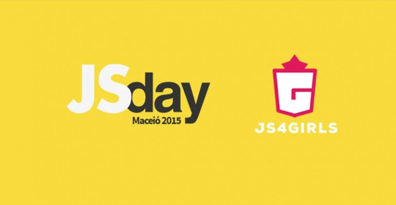 JSDay Maceió fala sobre JavaScript