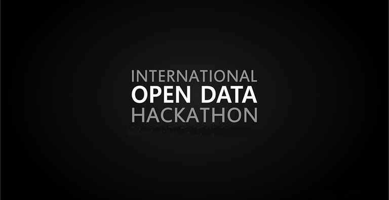 Open Data Day Hackathon